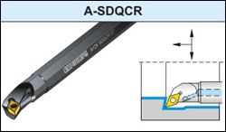 'A-SDQCR Boring Bar' from the web at 'http://www.glanze.com/indexable-tool-holders/../products/boring-bars-tc/boring-bar-tc-thum/boring-bar-tc-a-sdqcr.jpg'