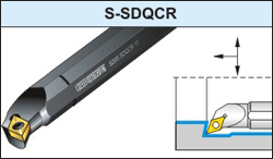 'SDQCR Boring Bar' from the web at 'http://www.glanze.com/indexable-tool-holders/../products/boring-bars/boring-bar-thumb/boring-bar-s-sdqcr.jpg'