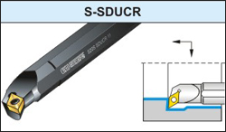 'SDUCR Boring Bar' from the web at 'http://www.glanze.com/indexable-tool-holders/../products/boring-bars/boring-bar-thumb/boring-bar-s-sducr.jpg'