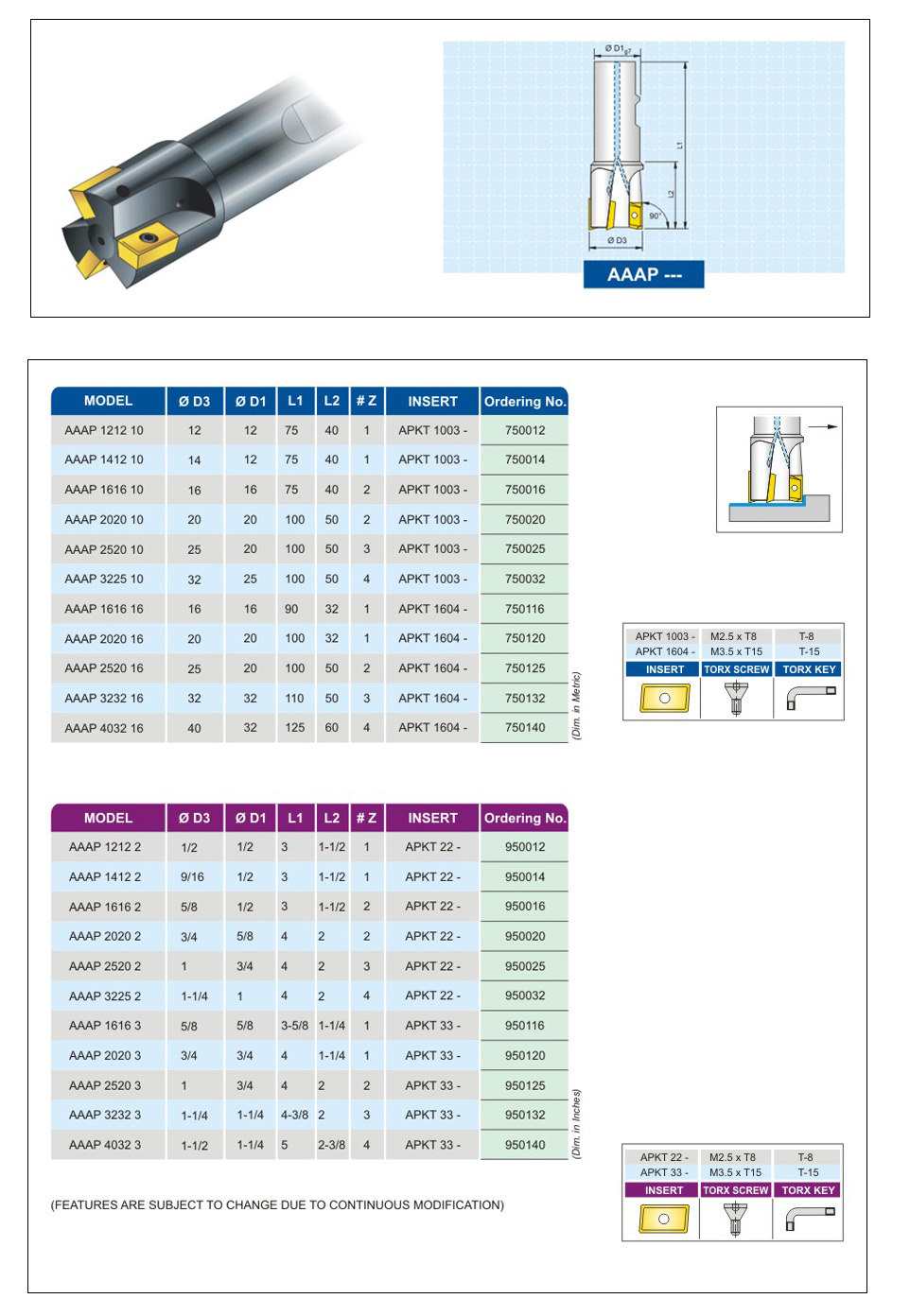 'Glanze - Industrial Tools Manufacturers India' from the web at 'http://www.glanze.com/indexable-tool-holders/../products/cartridges/cartridges-aaap---.jpg'