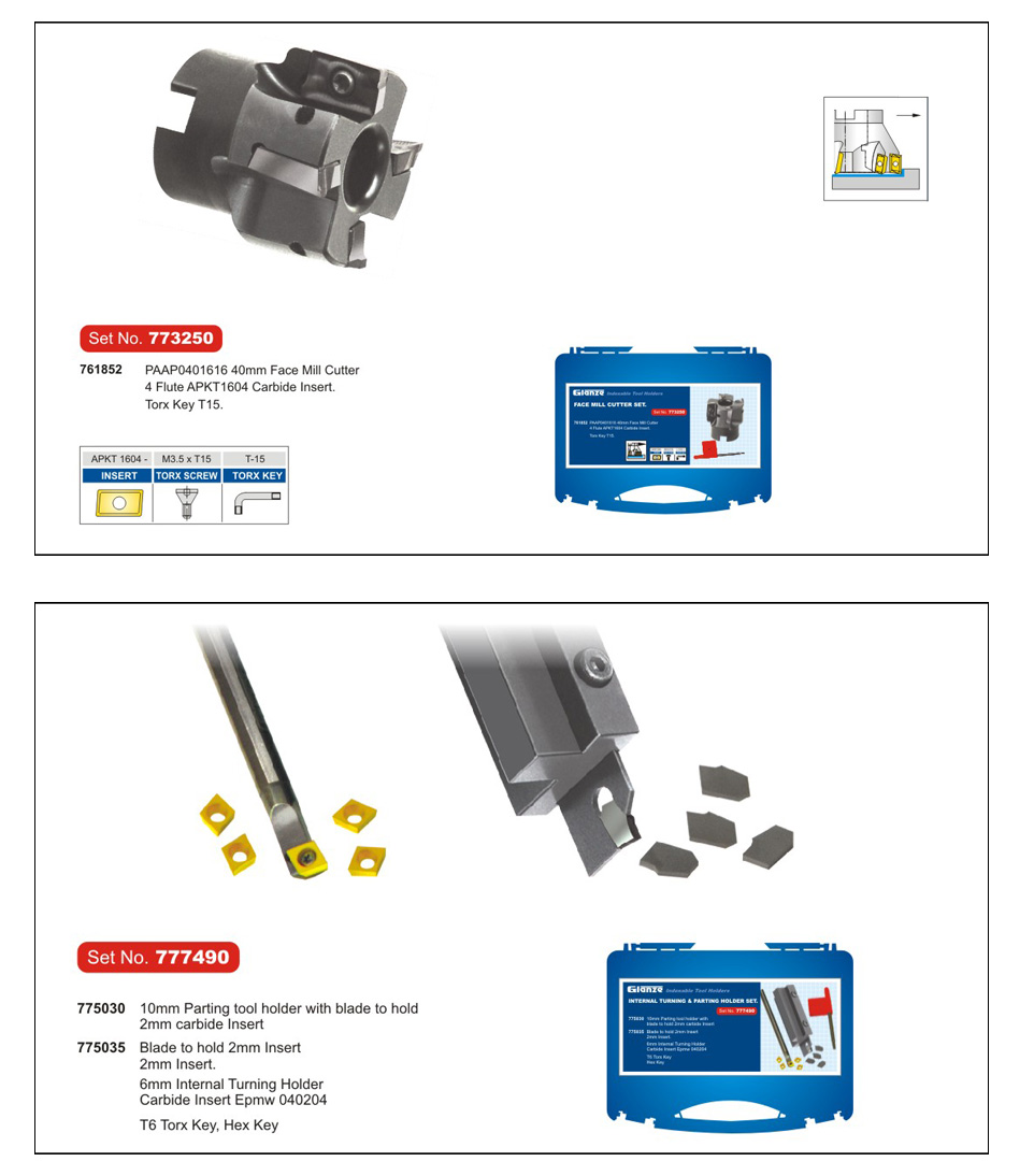'Glanze - Industrial Tools Manufacturers India' from the web at 'http://www.glanze.com/indexable-tool-holders/../products/milling-cutters/mc-face-mill-cutter(APKT)--int.jpg'