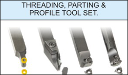 'Glanze - Industrial Tools Manufacturers India' from the web at 'http://www.glanze.com/indexable-tool-holders/../products/milling-cutters/mc-thumb/mc-threading-parting-profile-tool-set.jpg'